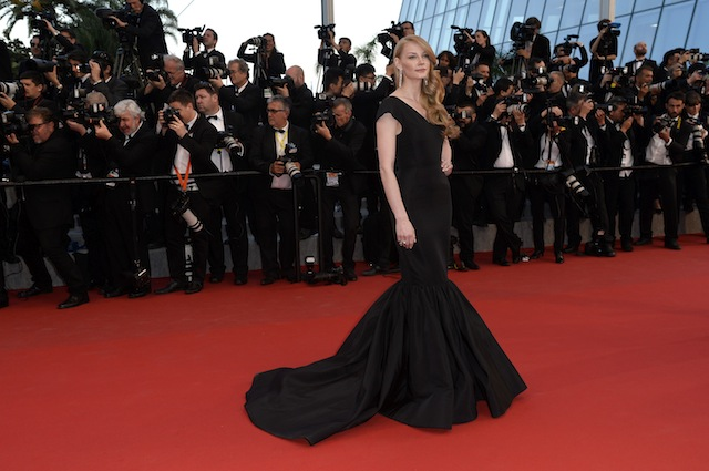 """The Sea Of Trees"" Premiere - The 68th Annual Cannes Film Festival"
