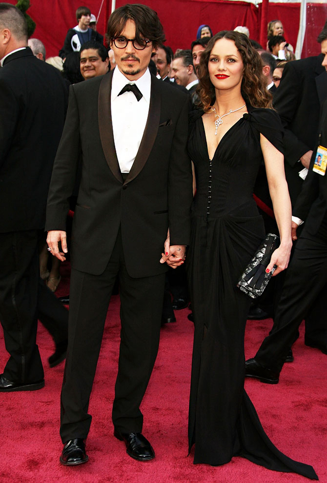 80th Annual Academy Awards - Arrivals